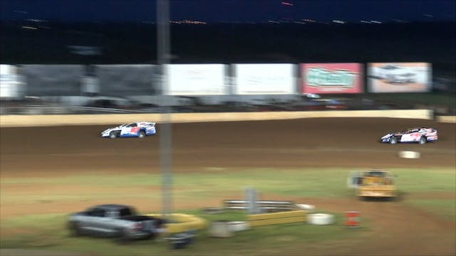 USRA Modified Heats Monarch Motor Spe...