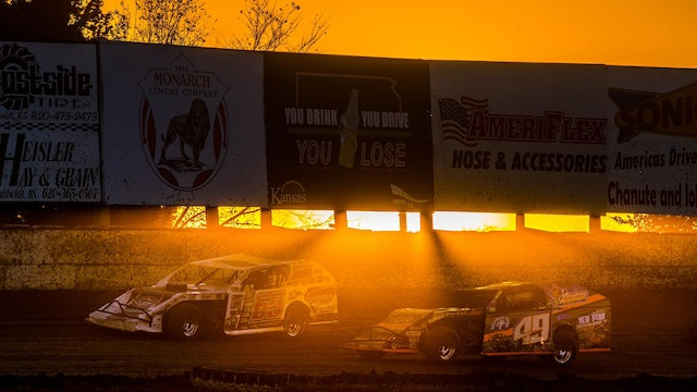 LIVE Battle at the Bullring Humboldt Speedway 3/12/21