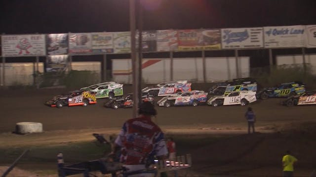 USMTS Feature Highlights Valley Speed...