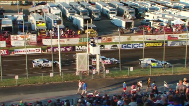 USMTS Silver Dollar Nationals Heats Session 1 I-80 Speedway 7/19/19