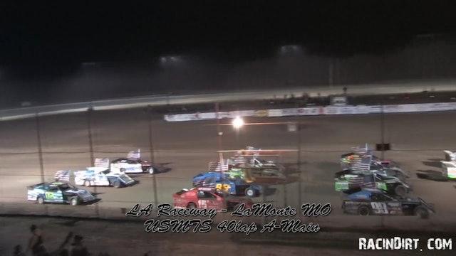 USMTS LA Raceway 04/01/11