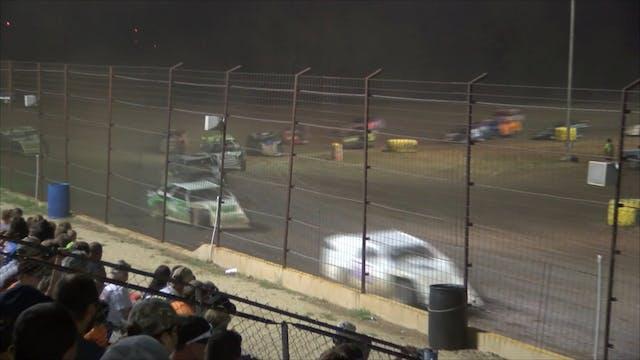 USMTS A-Main at Salina Speedway 6-9-18