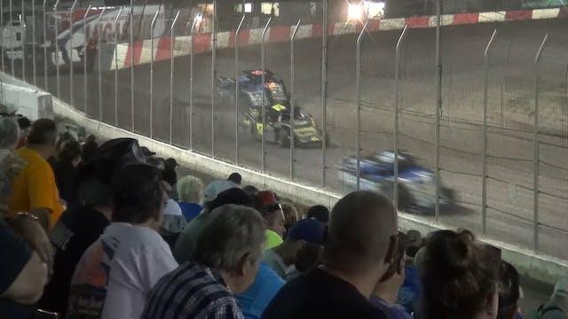 USRA B-Mods Lakeside Speedway 9/1/17