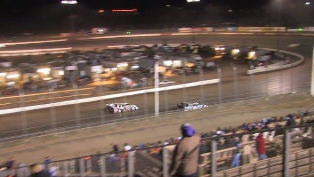 MLRA / Corn Belt I-80 Speedway Featur...