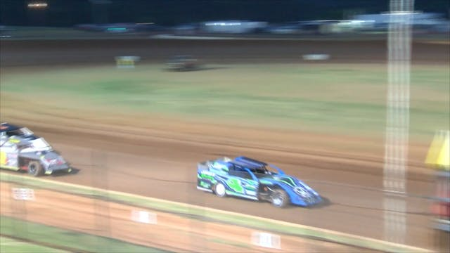 USRA Limited Mod Heats Lawton Speedwa...