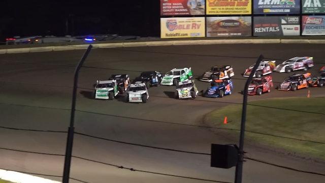 USMTS A-Main Deer Creek Speedway 8/31/19