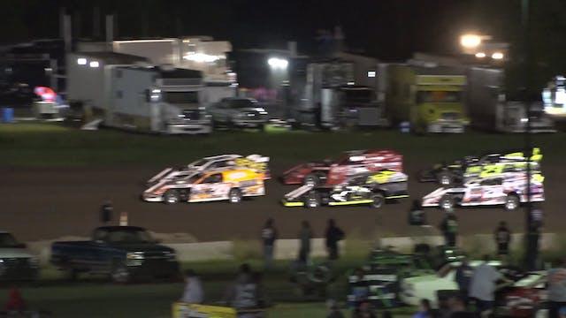 USMTS A-Main Rapid Speedway 8/23/19