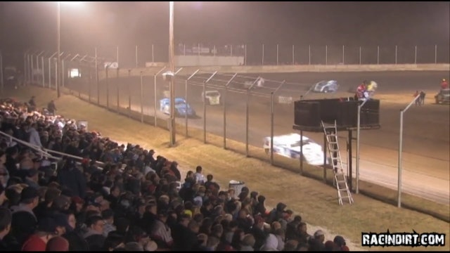 King Of America Modified Nationals