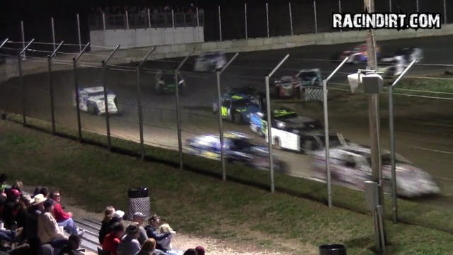 USMTS Feature Highlights Humboldt 03/...