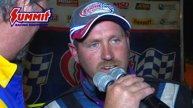 UMP Modified Nationals A-Main Farmer ...