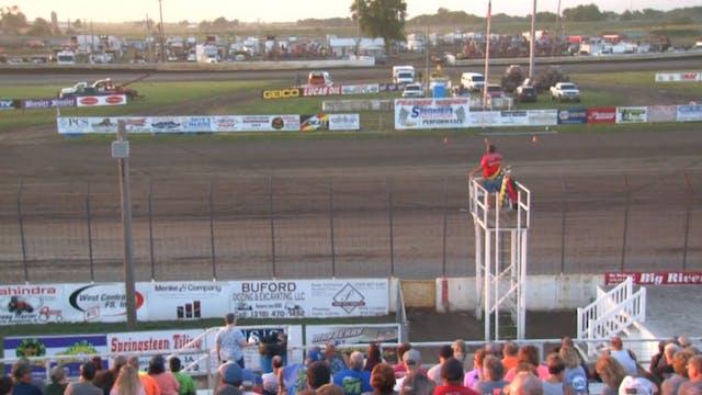 MLRA Heats Lee County Speedway 6/2/17