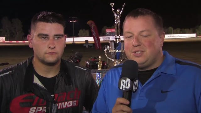 USMTS Lakeside Speedway 07/14/12