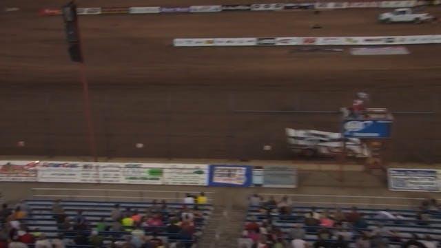 MLRA Lucas Oil Speedway Heats 8/30/14