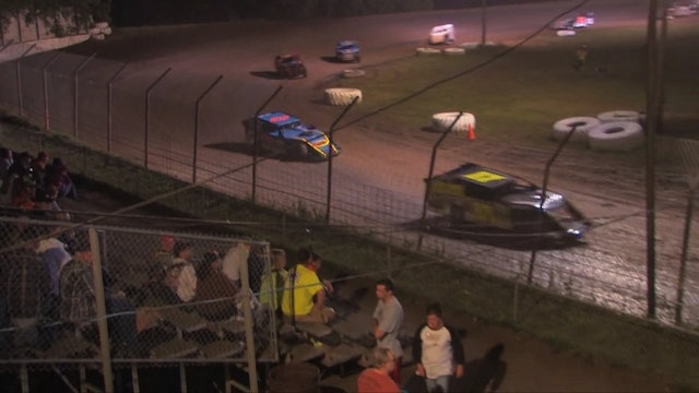 USRA Modified A Main Central Missouri Speedway 5/26/14