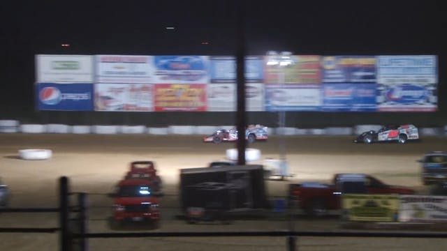 Renegades A-Main Wayne County Speedwa...