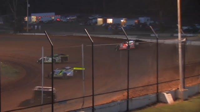USMTS Springfield Raceway Heats 8/2/14