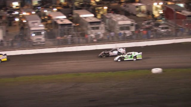 USMTS Heat Race Highlights 02/22/13