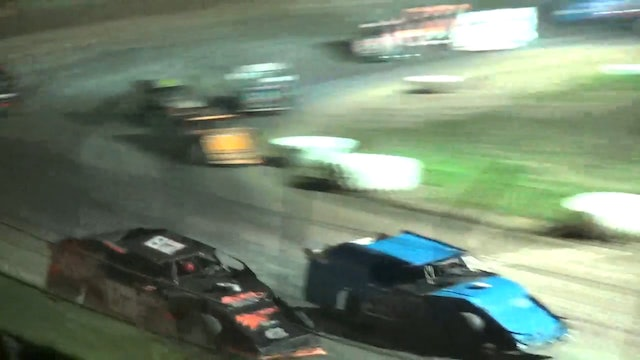 Modified A-Main Central Missouri Speedway 9/2/18