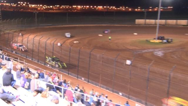 TOMS Heats Wichita Speedway 3/31/17