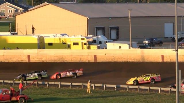 MLRA Heats Farley Speedway 8-8-16