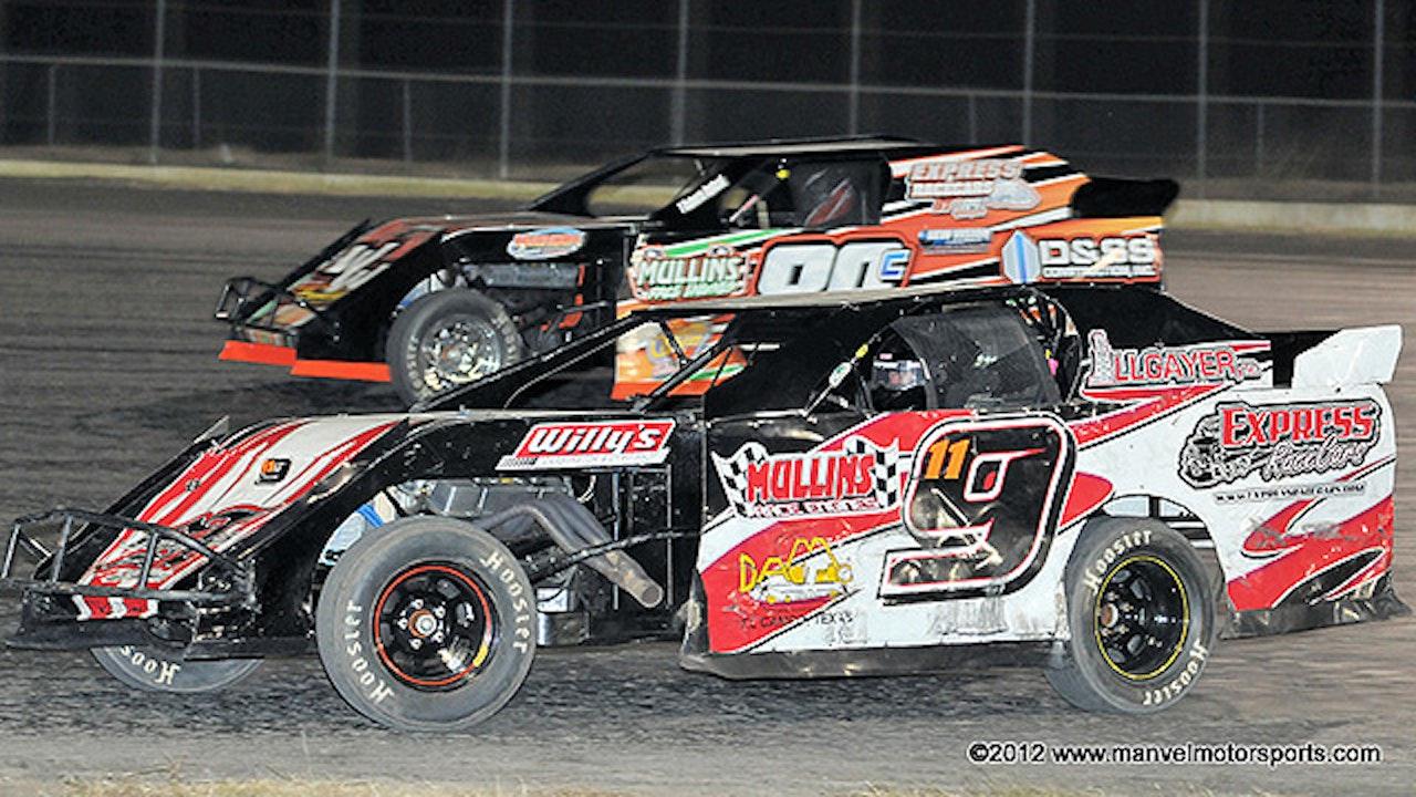 2013 USRA Racing Season