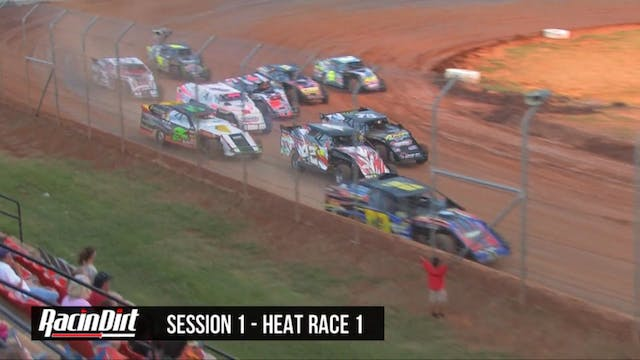 Ark-La-Tex Heat Highlights Session 1 ...
