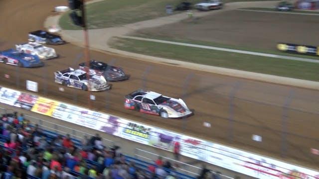 MLRA Heats Lucas Oil Speedway Lucas O...