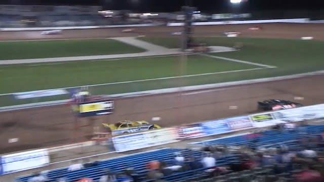 ULMA A-Main Lucas Oil Speedway 05/16/15