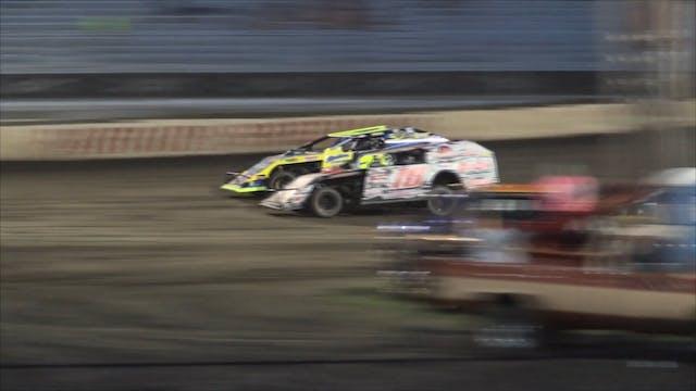 AMS Heats Fairbury Speedway 5-26-18
