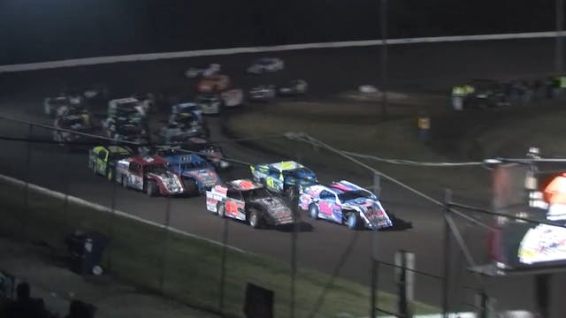 USRA $20k B-Mod Nationals A-Main Miss...