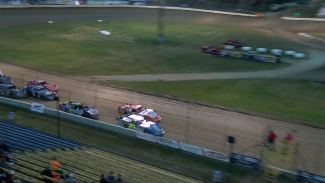 Wissota 100 Super Stock Heats I-94 Sp...