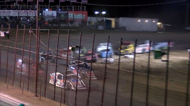 Usra A Mod A Feature I-35 Speedway 10...