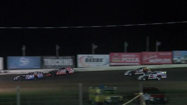 USMTS A-Main I-35 Speedway 8/14/19