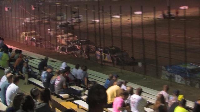USMTS Feature Highlights I-35 Speedway 08/08/13