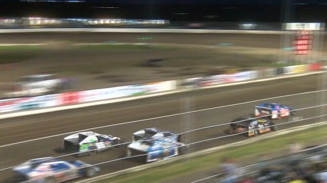 USRA B-Mod Heats 81 Speedway 8/13/20