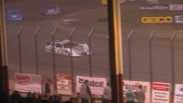 MLRA Feature Davenport Speedway 05/09/14
