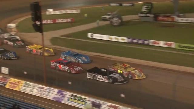 Show Me 100 Heats 4-6 Lucas Oil Speedway 05/22/15