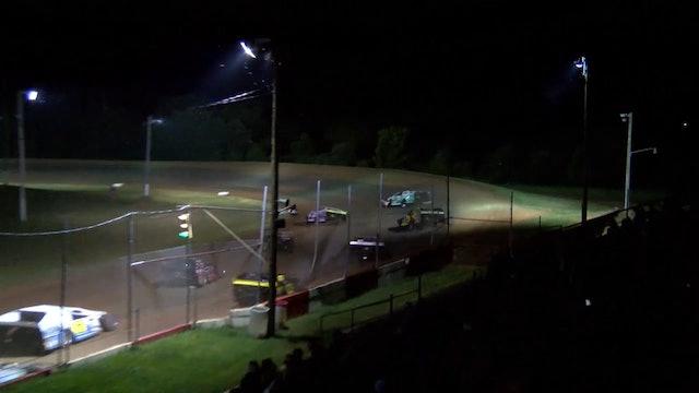USMTS A Main Monett Speedway 8/4/19