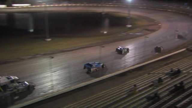 USRA National Championships Modified A Main10/3/14