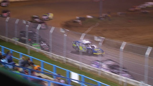 Fall 50 A-Main Florence Speedway 10/2...