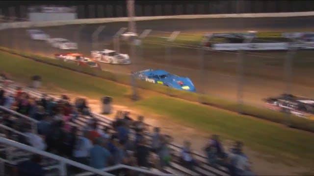 MLRA Heats Humboldt Speedway 06/20/14