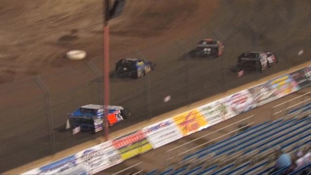 USRA Modified Feature Lucas Oil Speedway 8/3/13