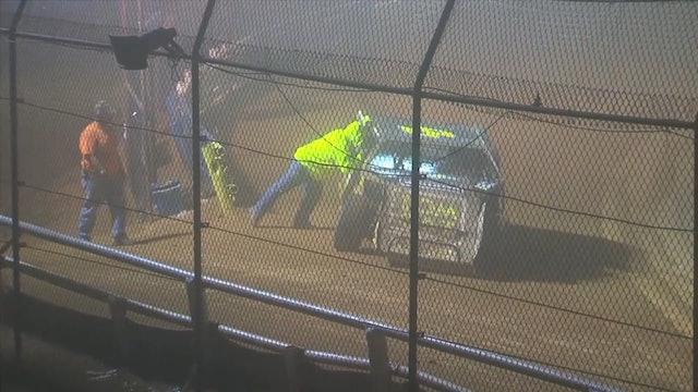 Renegades of Dirt A-Main Tyler County Speedway 05/24/15