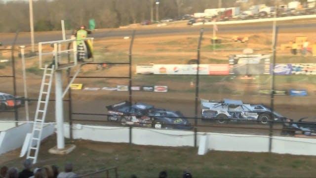 MARS Heats Springfield Raceway 3/18/17