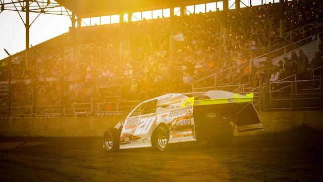 LIVE USMTS Tri-State Speedway 10/29/20