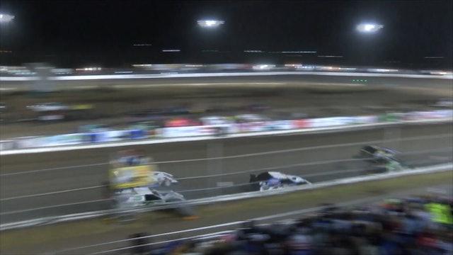 USRA Modified A-Main 81 Speedway 10/31/20