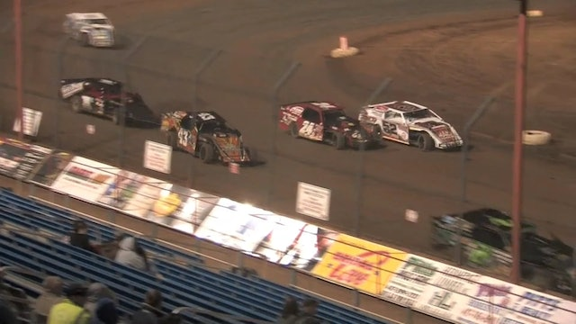 USRA Modifieds Feature Lucas Oil Speedway 05/17/14