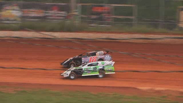 USMTS Heat Highlights West Plains Mot...