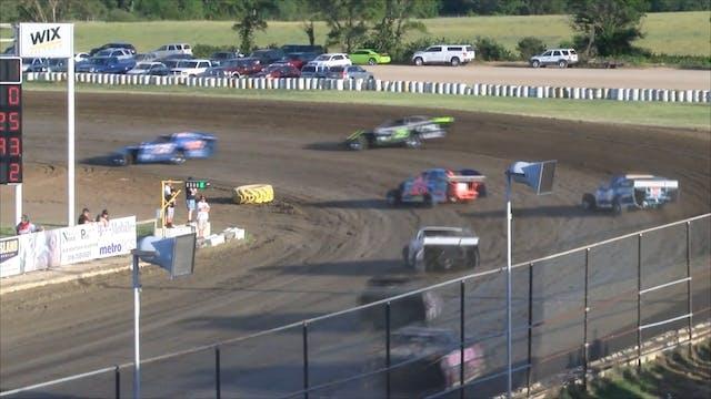 NCRA Heats at 81 Speedway 6-17-18