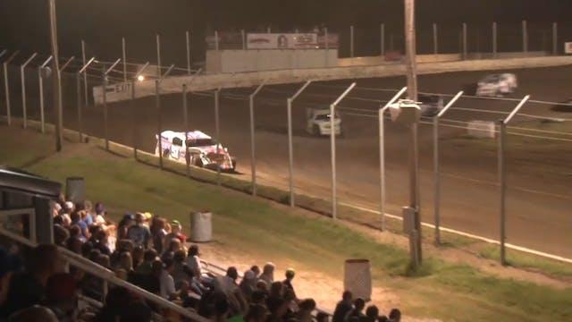 USMTS Heats Humboldt Speedway 08/07/15